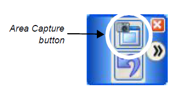 area capture button