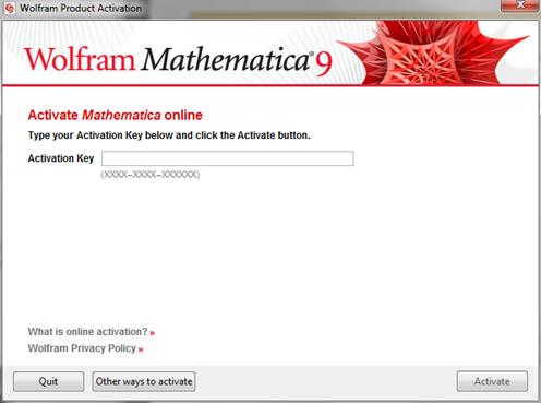 mathematica 9 download